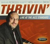 Thrivin' : Live at The Jazz Standard