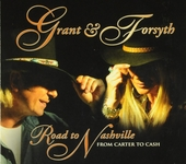 Road to Nashville : from Carter to Cash