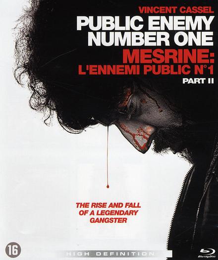 L'ennemi public no 1