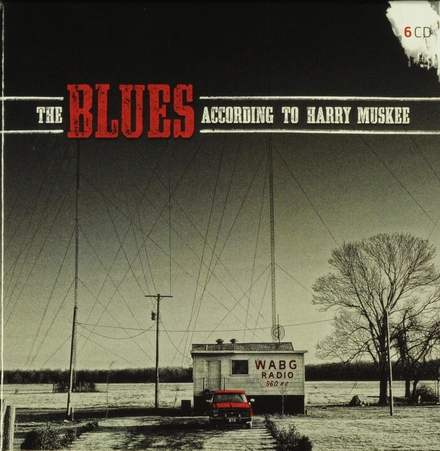 The blues according to Harry Muskee