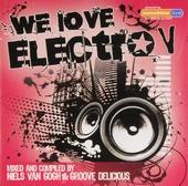 We love electro. vol.5