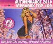 Autumndance 2010 : Megamix top 100