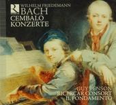 Cembalo Konzerte