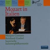 Mozart in Italien