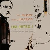 L'art de la trompette et de l'orgue : Unlimited!