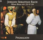 Missae breves BWV 233 & 236