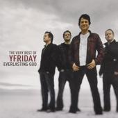 Everlasting God : The best of Yfriday