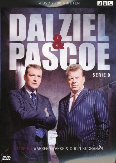 Dalziel & Pascoe. Serie 9