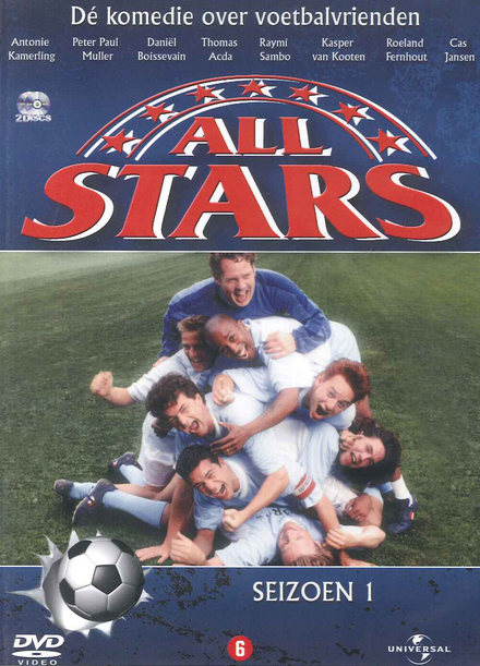 All stars. Seizoen 1