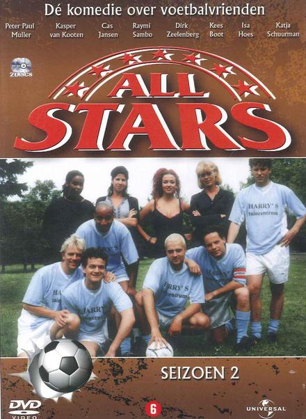 All stars. Seizoen 2