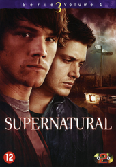 Supernatural. Serie 3, Volume 1