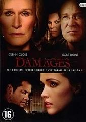 Damages. Het complete tweede seizoen