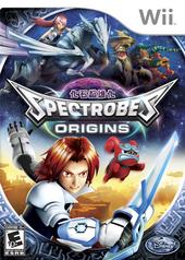 Spectrobes : origins
