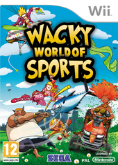 Wacky world of sports