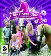 My horse club Appaloosas
