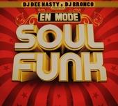 En mode soul funk