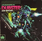 Adventures in dubstep and beyond. Vol. 1