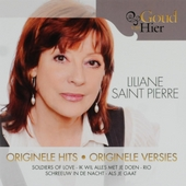 Liliane Saint Pierre