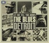 Detroit : the evolution of Detroit blues