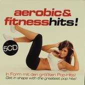 Aerobic & fitness hits