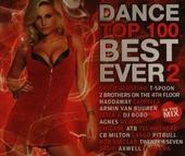 Dance Top 100 best ever. vol.2