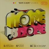 Nope is dope. vol.8