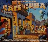 Cafe Cuba : original Cuban classics