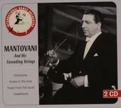 Mantovani and his Cascading strings
