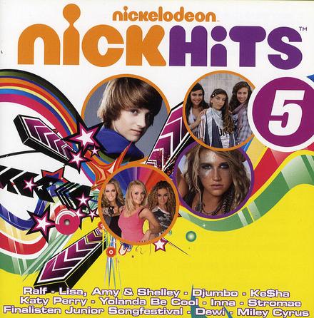 Nick hits. vol.5