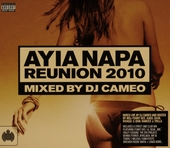 Ayia Napa reunion 2010