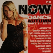 Now dance : Autumn 2010. vol.3