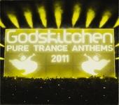 Godskitchen : Pure trance anthems 2011