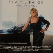 Elaine Page and friends