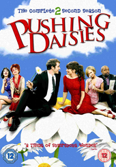 Pushing daisies. De complete serie 2