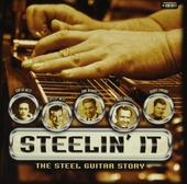 Steelin' it : the steel guitar story