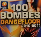 100 bombes dancefloor 2010-2011