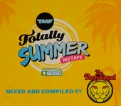 The Partysquad : Totally summer mixtape