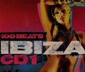 100 beats Ibiza : Ibiza sunset. vol.1