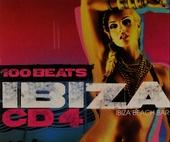 100 beats Ibiza : Ibiza beach bar. vol.4