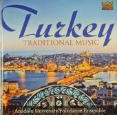 Turkey : traditional music