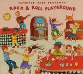 Putumayo kids presents rock & roll playground