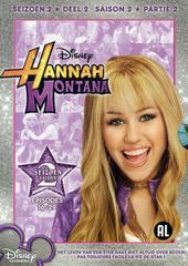 Hannah Montana. Seizoen 2, Dl. 2