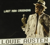 Last man crooning ; Electrotaining you!