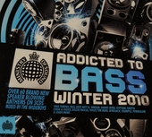 Addicted to bass : Winter 2010