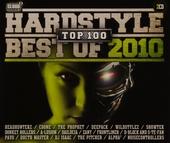 Hardstyle top 100 : Best of 2010