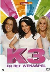 K3 en het wensspel