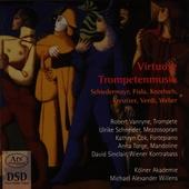 Virtuose Trompetenmusik. Vol. 9, Schiedermayr, Fiala, Kozeluch, Kreutzer, Verdi, Weber