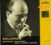 The 1956 RIAS recordings