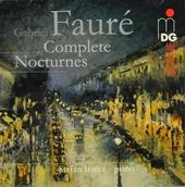 Complete nocturnes