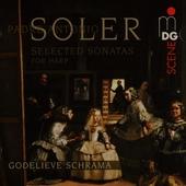 Selected sonatas for harp